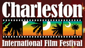 Charleston International Film Festival Logo