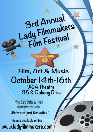 Lady Filmmakers Film Festival