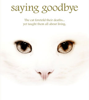 Saying Goodbye poster